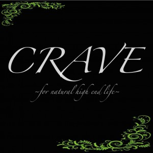 CRAVE ~for natural high end life~ 【帯広 美容室】